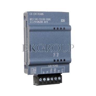 Moduł komunikacyjny RS485 SIMATIC S7-1200 6ES7241-1CH30-1XB0-114670