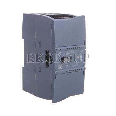 Moduł wejść binarnych 8WE 24V DC SM 1221 SIMATIC S7-1200 6ES7221-1BF32-0XB0-115097