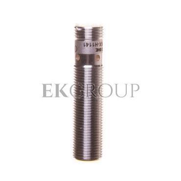 Czujnik indukcyjny M12 Sn=4mm 10-30V DC PNP 1Z M12 (3-piny) BI4-M12-AP6X-H1141 46070-114203