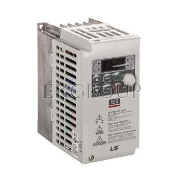 Falownik 1-fazowy 230V 0,4kW 2,5A SV004iE5-1C-116210