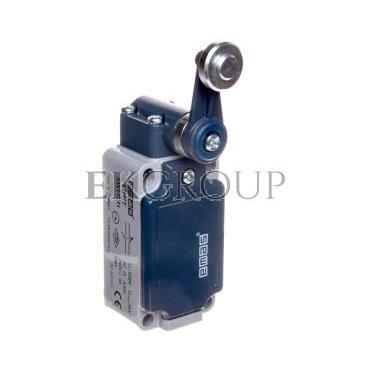 Wyłącznik krańcowy 1Z 1R dźwignia z rolką metalową T0-L52K13MEM121-117974