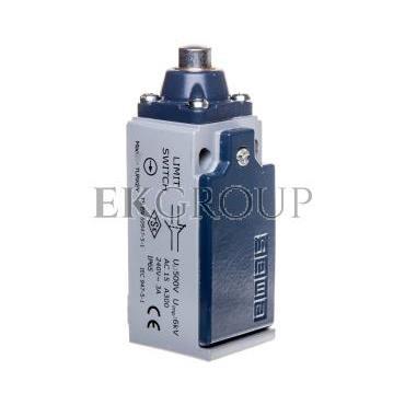Wyłącznik krańcowy 1Z 1R popychacz metalowy T0-L51K13PUM211-117975