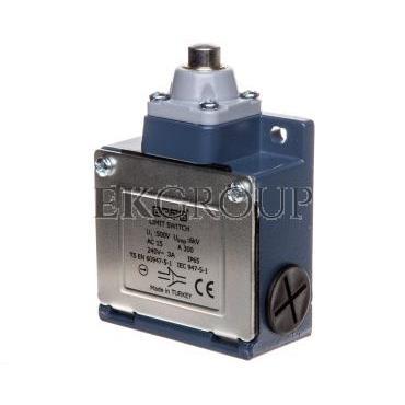 Wyłącznik krańcowy 1Z 1R popychacz metalowy T0-L53K13PUM211-117977