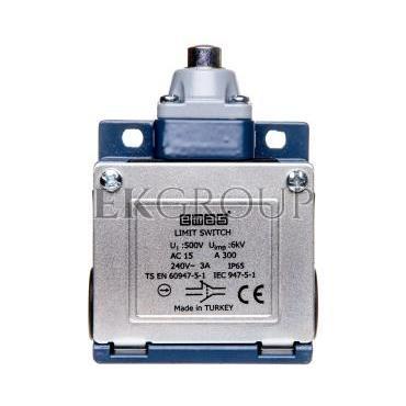 Wyłącznik krańcowy 1Z 1R popychacz metalowy T0-L53K13PUM211-117978