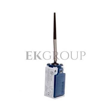 Wyłącznik krańcowy 1Z 1R dźwignia sprężynowa T0-L5K13SOP101-117983