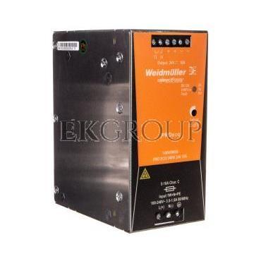 Zasilacz impulsowy 100-240V AC/ 24V DC 10A 240W PRO ECO 240W 24V 10A 1469490000-118421