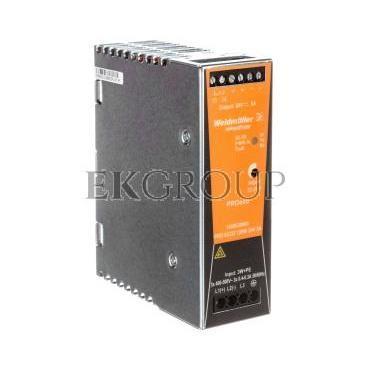 Zasilacz impulsowy trójfazowy 400-500V AC/24V DC 5A 120W PRO ECO3 120W 24V 5A 1469530000-118428