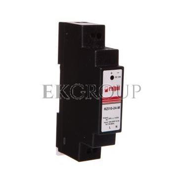 Zasilacz impulsowy 90-264V AC 24V DC 0,42A 10W RZI10-24-M 2615393-118446