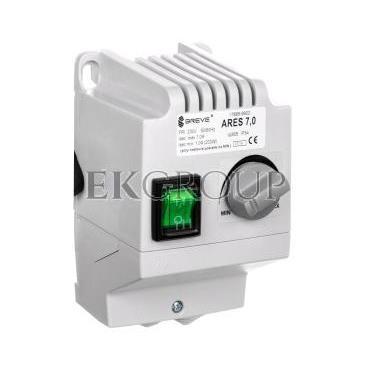 Regulator prędkości obrotowej 1-fazowy ARES 7,0 230V 7A 17886-9922-116459