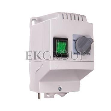 Regulator prędkości obrotowej 1-fazowy ARES 10,0/T 230V 10A /z termostatem/ 17886-9914-116461