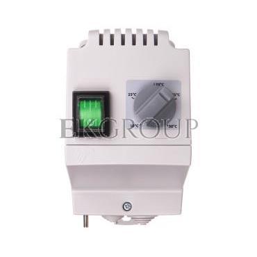 Regulator prędkości obrotowej 1-fazowy ARES 10,0/T 230V 10A /z termostatem/ 17886-9914-116462