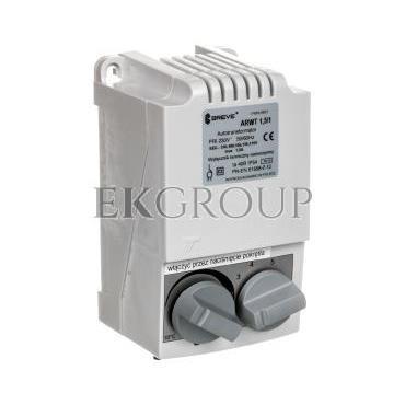 Regulator prędkości obrotowej 1-fazowy ARWT 1.5/1 230V 1,5A /z termostatem/ 17886-9921-116467