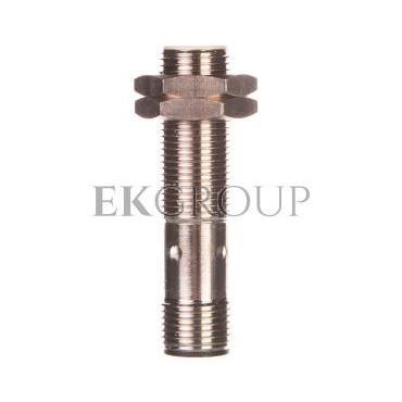 Czujnik indukcyjny M12 Sn=4mm 10-30VDC PNP NO 3-piny IS-12-G1-S2 95B063371-114213