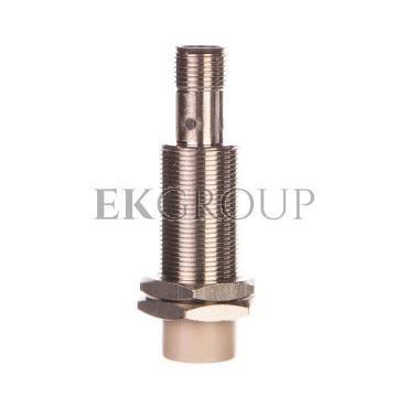 Czujnik indukcyjny M12 Sn=14mm 10-30VDC PNP NO 3-piny IS-18-H1-S2 4-piny 95B063611-114217