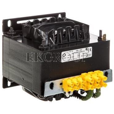 Transformator 1-fazowy TOe 630VA 230/24V 41-17001.48-117308