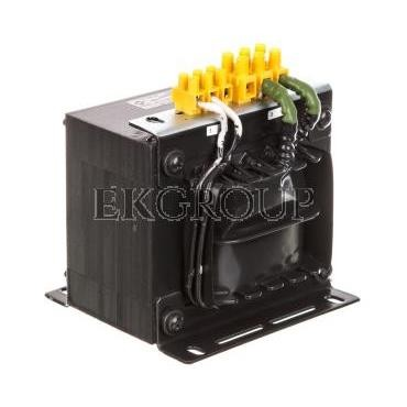Transformator 1-fazowy TOe 630VA 230/24V 41-17001.48-117309