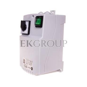 Regulator prędkości obrotowej 1-fazowy ARW 7,0 230V 7A IP54 17886-9996-116413