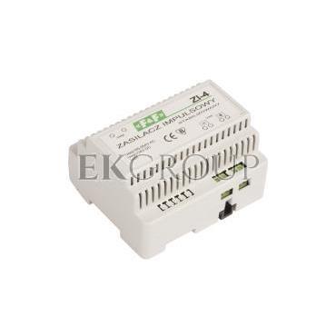 Zasilacz impulsowy 85-264VAC/24VDC 50W 2A ZI-4-118208