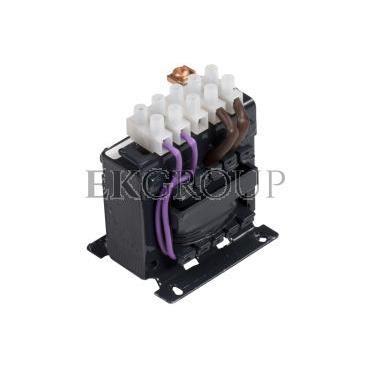 Transformator 1-fazowy TMM 30VA 230/24V 16224-9957-116867