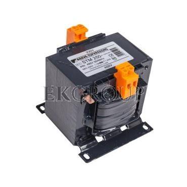Transformator 1-fazowy STM 250VA 400/230V 16252-9911-116876