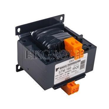 Transformator 1-fazowy STM 160VA 400/230V 16252-9915-116883