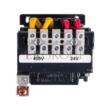 Transformator 1-fazowy TMM 50VA 400/24V 16224-9958-116968