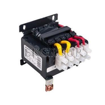 Transformator 1-fazowy TMM 50VA 400/24V 16224-9958-116969