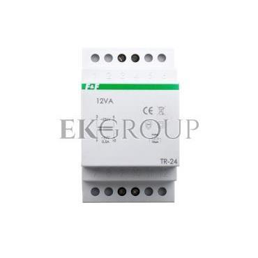 Transformator sieciowy 230V/24V AC TR-24-116814