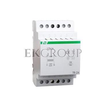 Transformator sieciowy 230V/24V AC TR-24-116815