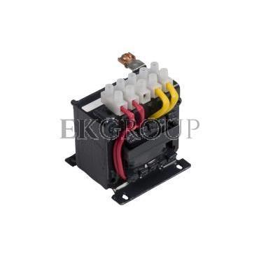 Transformator 1-fazowy TMM 50VA 230/24V 16224-9963-116885
