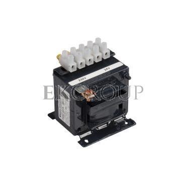 Transformator 1-fazowy TMM 50VA 230/24V 16224-9963-116886