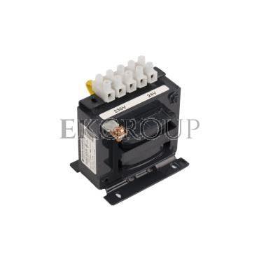 Transformator 1-fazowy TMM 63VA 230/24V 16224-9950-116888