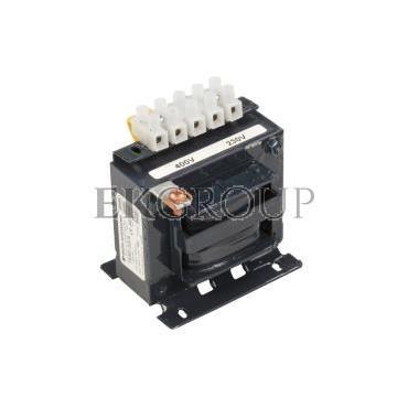 Transformator 1-fazowy TMM 63VA 400/230V 16252-9957-116890
