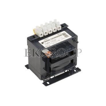 Transformator 1-fazowy TMM 100VA 230/24V 16224-9988-116894