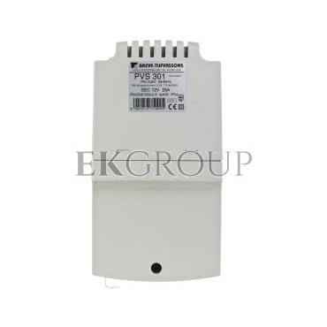 Transformator 1-fazowy PVS 301VA 230/12V /w obudowie IP54/ 16012-9977-116983