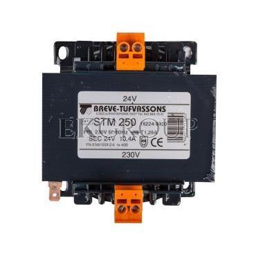 Transformator 1-fazowy STM 250VA 230/24V 16224-9920-116911
