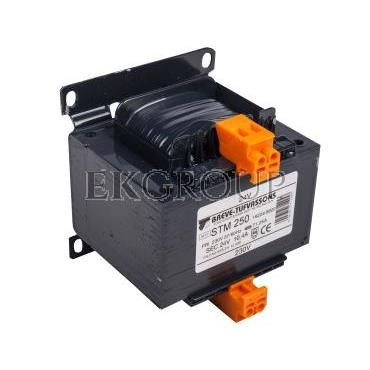 Transformator 1-fazowy STM 250VA 230/24V 16224-9920-116912