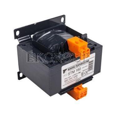 Transformator 1-fazowy STM 160VA 230/24V 16224-9922-116921