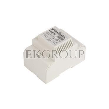 Transformator 1-fazowy modułowy PSS 50VA 230/24V 16024-9994-116946