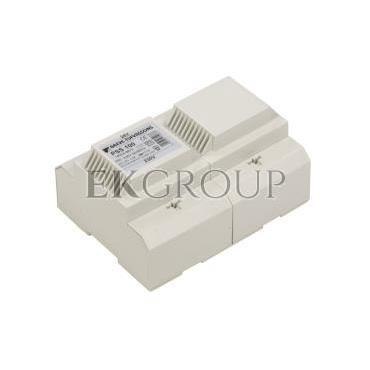 Transformator 1-fazowy modułowy PSS 100VA 230/24V 16024-9973-116947