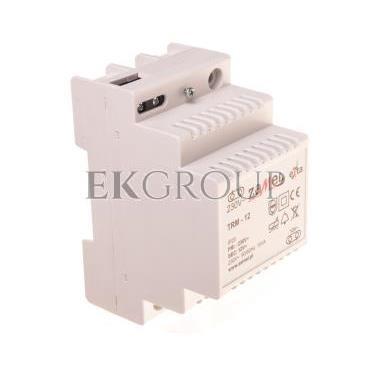 Transformator dzwonkowy 230/12V AC 1,25A 15VA TRM-12 EXT10000136-116829