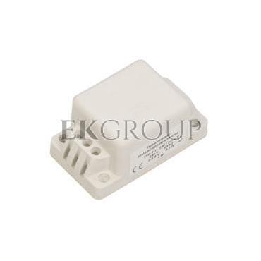 Transformator dzwonkowy TD-230V-/3-5-8V/0,5A TD-230 YNS10000391-116813
