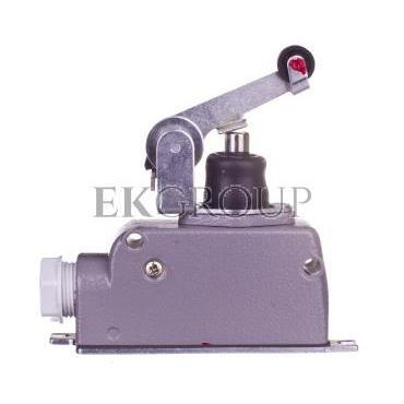 Wyłącznik krańcowy 1R 1Z metal dzwignia obrotowa z regulowaną długością LM10-DR W0-59-251032-117654