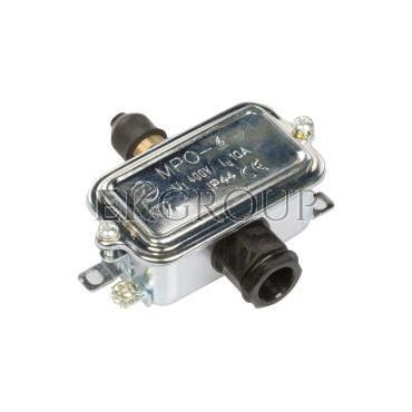 Wyłącznik krańcowy 1R 1Z trzpień MP0-4 W0-59-152012-117471