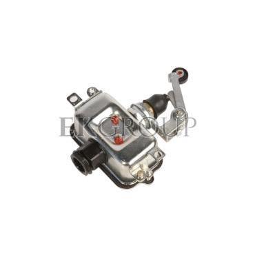 Wyłącznik krańcowy 1R 1Z dźwignia z rolką MP0-5 W0-59-152022-117473