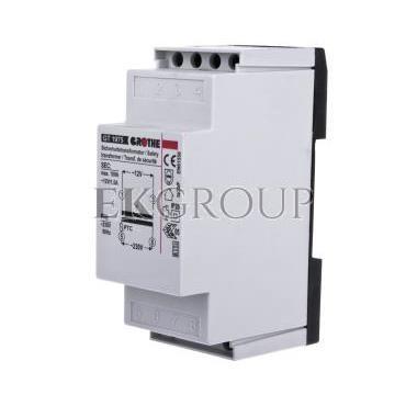 Urmet Transformator dzwonkowy Grothe 230V/12V AC 1,5A GT1975-116832