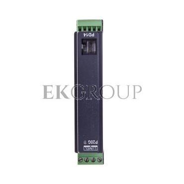 Programowalny separator / przetowornik wejście 4-20mA wyjście 4-20mA zasilanie 85-253V AC/DC P20G 1111100P0-119300