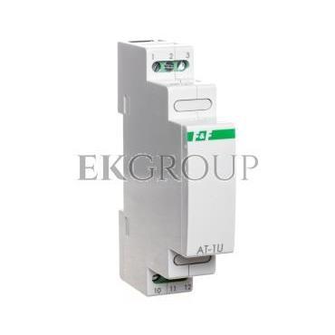 Analogowy przetwornik temperatury 1-10V -50-100 st C 15-30V DC AT-1U-119294