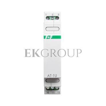 Analogowy przetwornik temperatury 1-10V -50-100 st C 15-30V DC AT-1U-119295