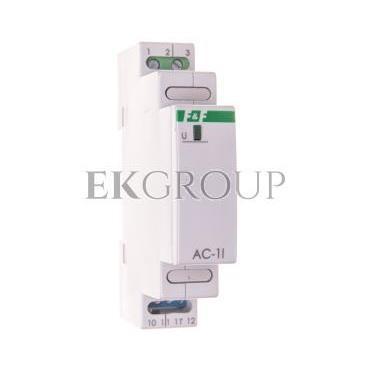 Przetwornik prądowy 0-5A wyjście 4-20mA 9-30V DC AC-1I 5A-119747